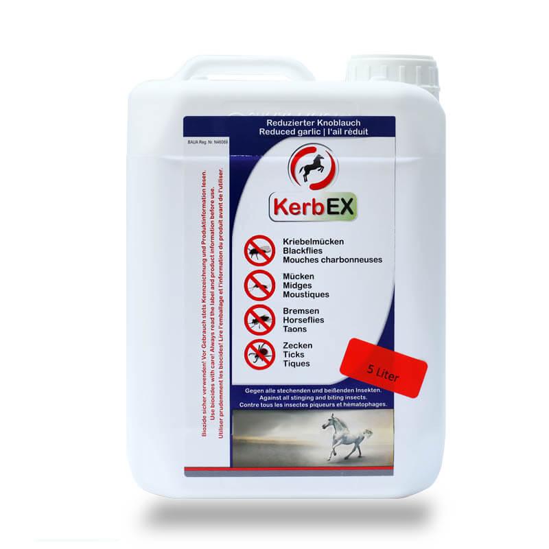 Insektenschutz für Pferde 5L